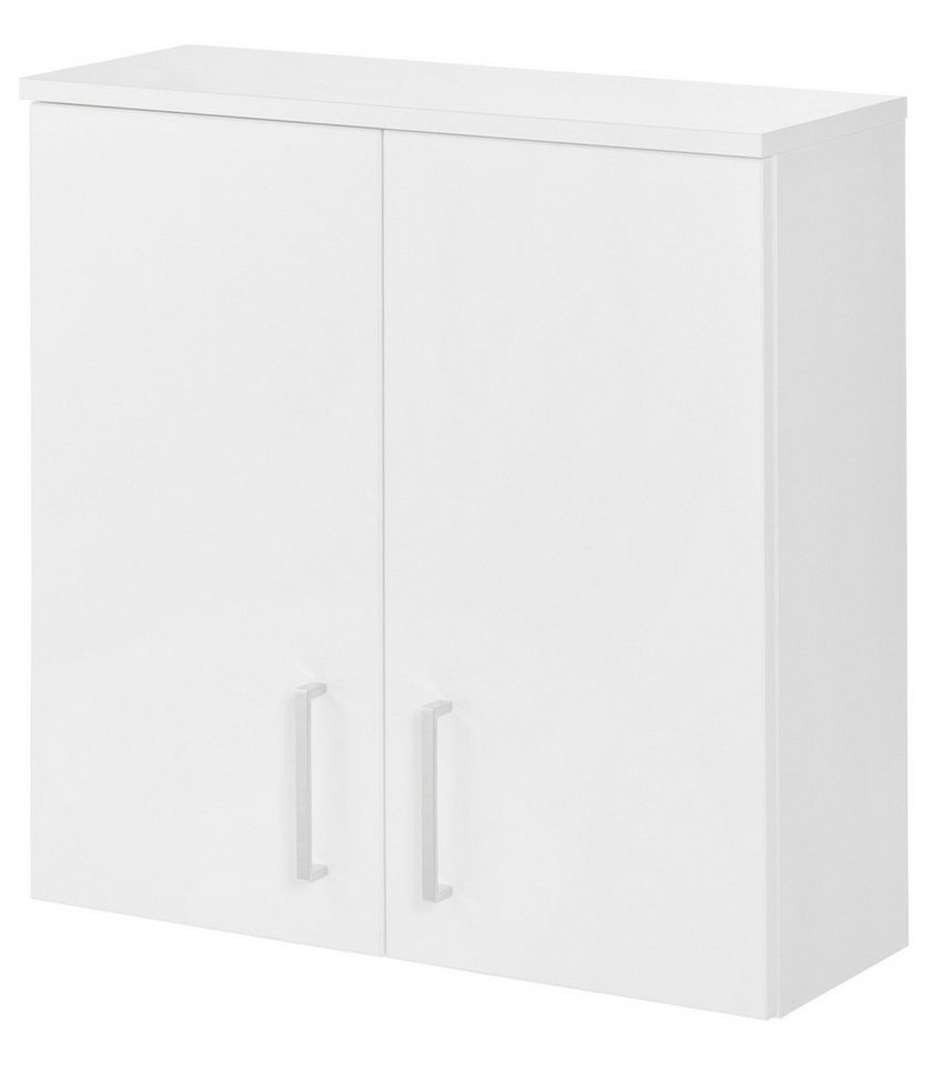 FACKELMANN Hängeschrank »Atlanta«, Breite 60,5 cm in weiß