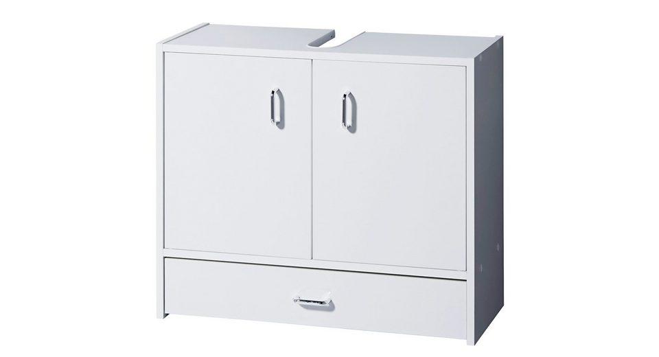 Waschbeckenunterschrank »Basic«, Breite 65 cm