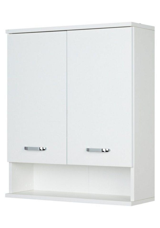 Hängeschrank »Bologna« 60 cm in weiß