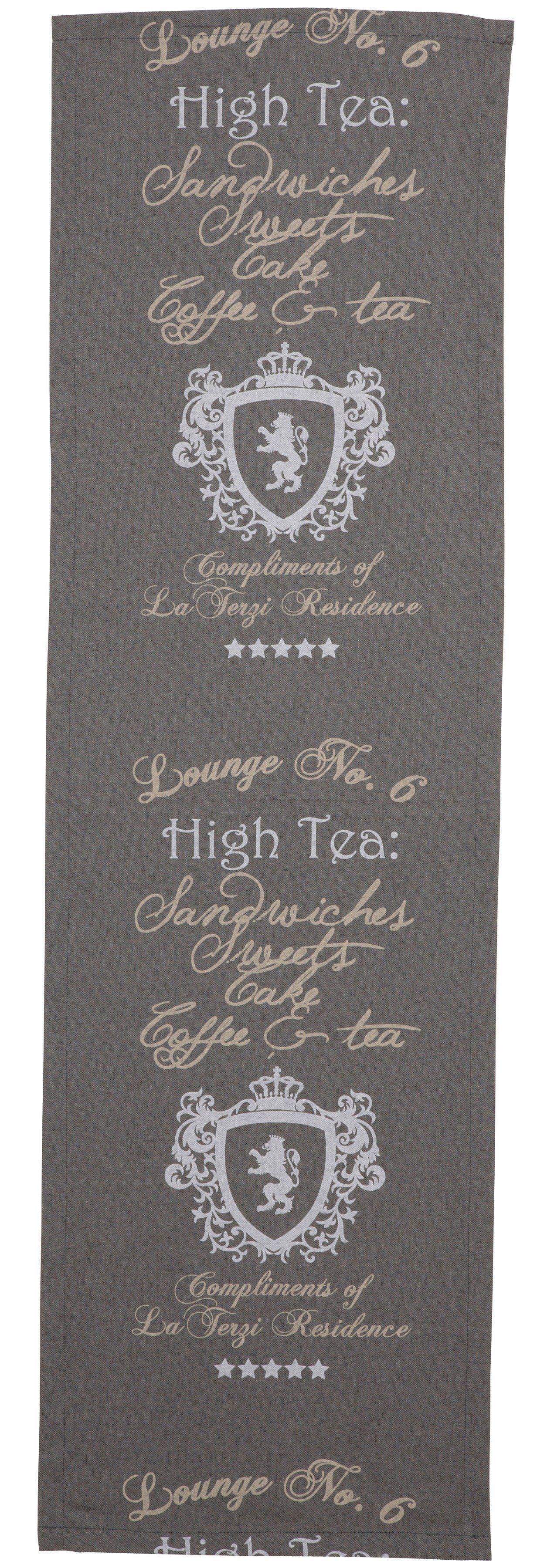 Go-De Tischläufer »High Tea«
