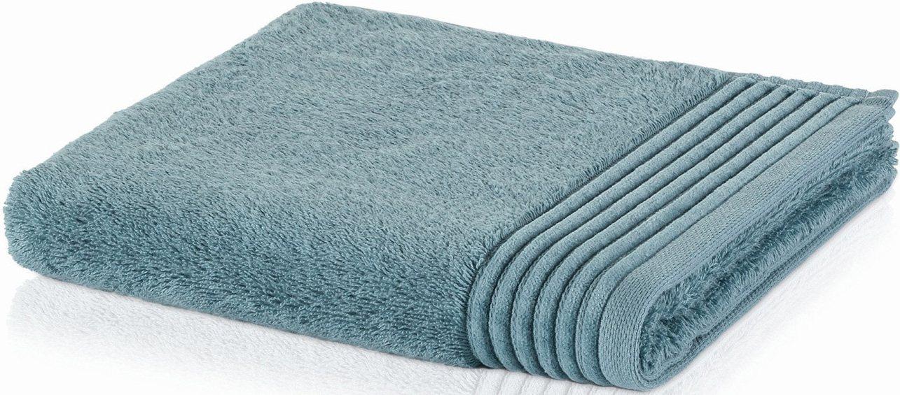 Badetuch, Möve, »Loft«, mit breiter Bordüre | Bad > Handtücher > Badetücher | Möve