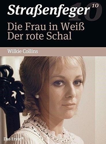 DVD »Straßenfeger 10: Die Frau in Weiß / Der rote...«