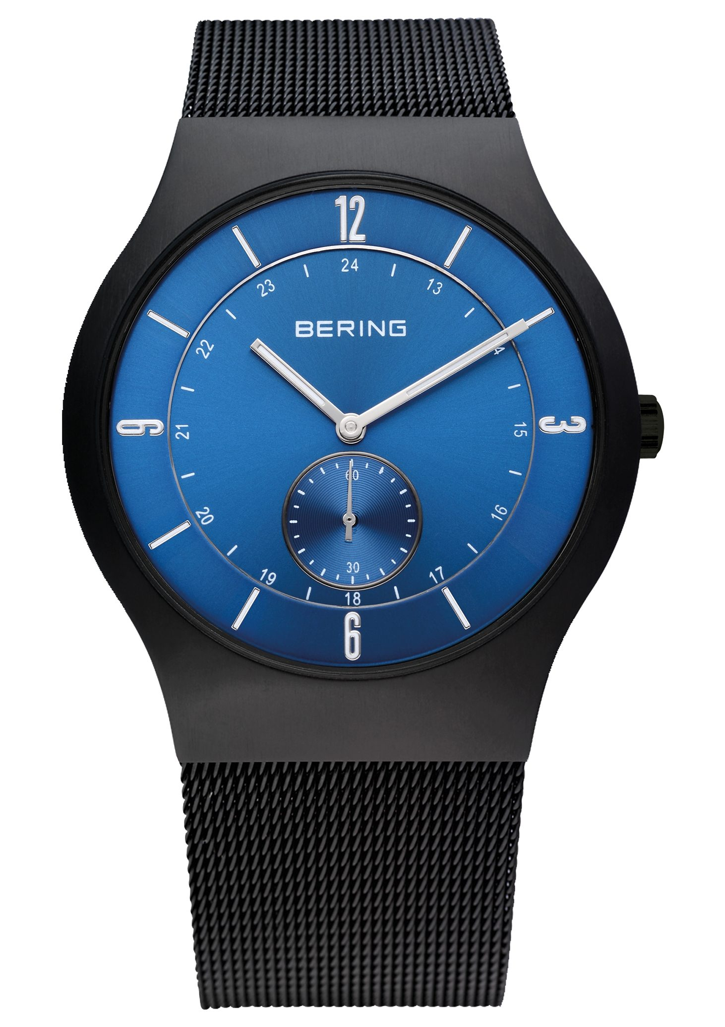 Bering Quarzuhr »11940-227«
