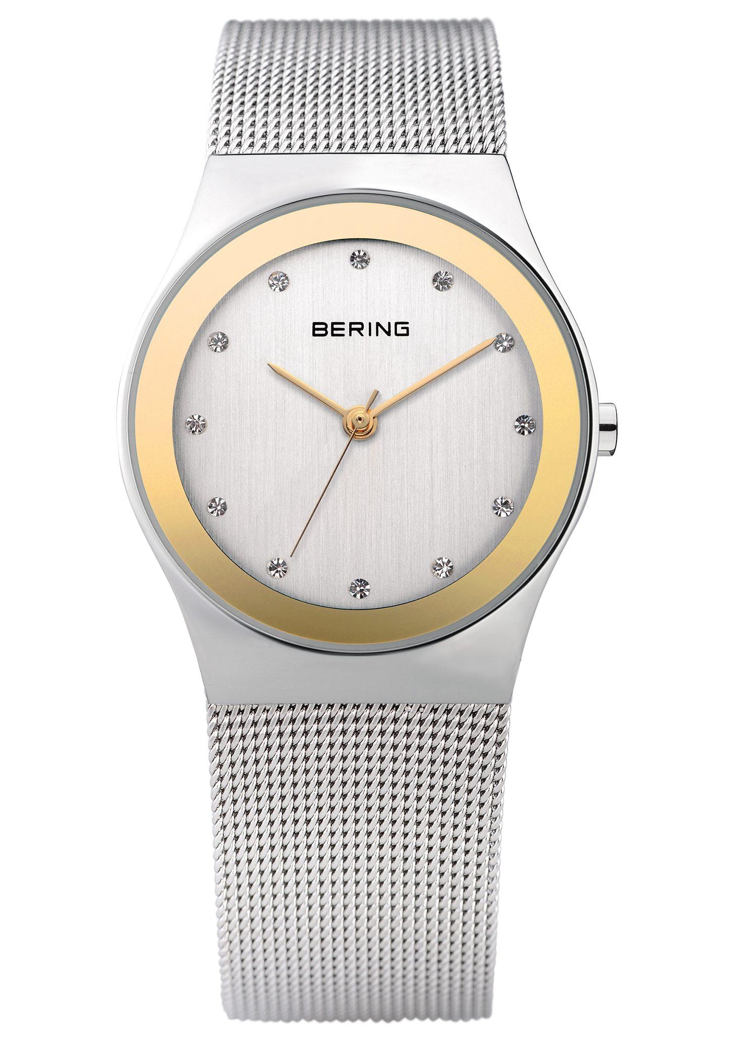 Bering Quarzuhr »12927-010«