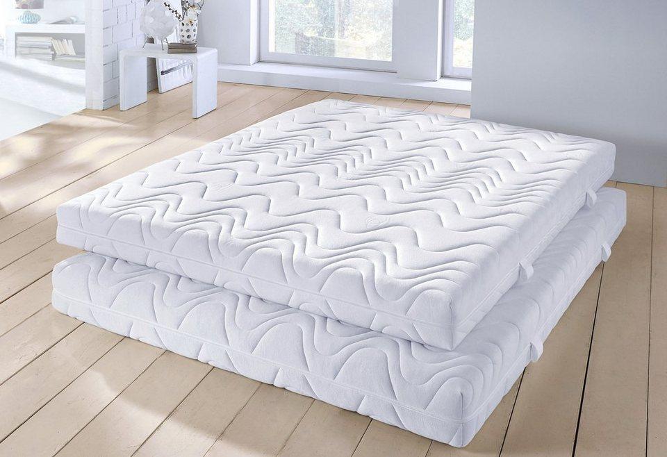 komfortschaummatratze aktiv pur ks beco kaufen otto. Black Bedroom Furniture Sets. Home Design Ideas