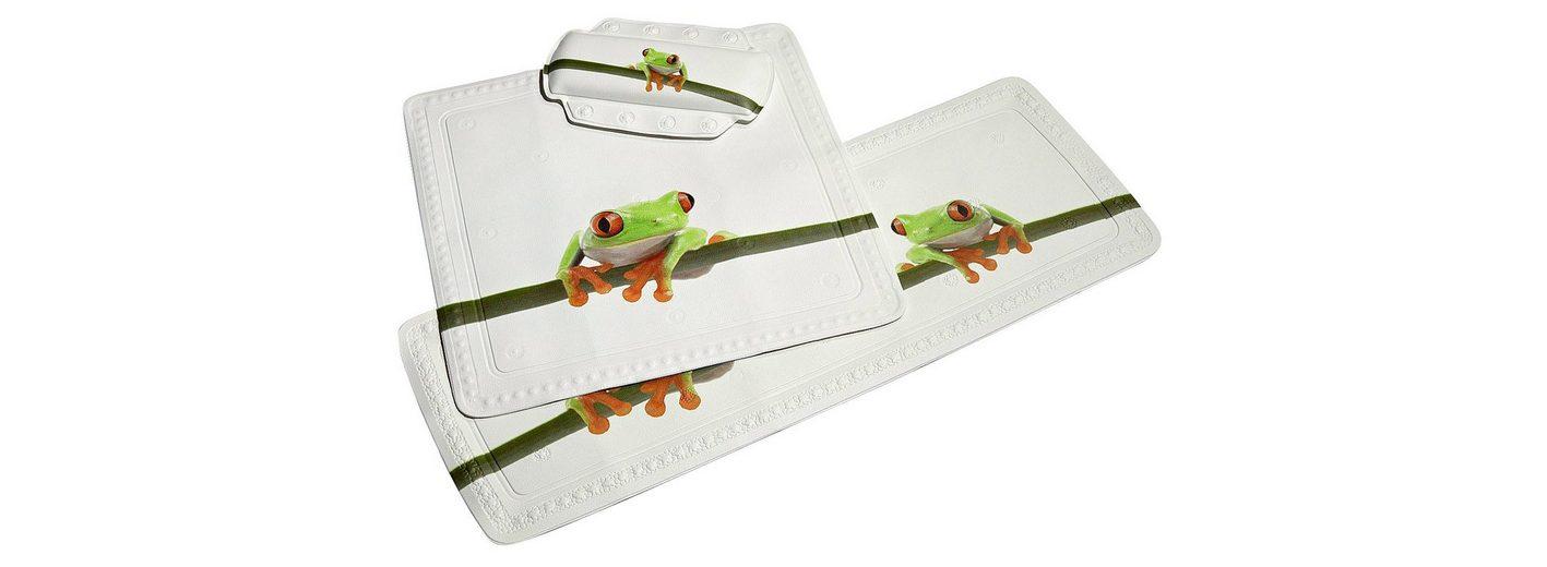 Wanneneinlage »Frog«