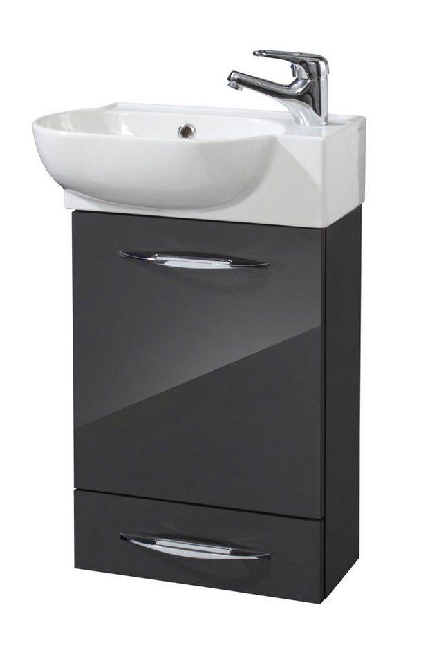 schildmeyer waschtisch pico breite 45 cm tiefe 18 27 5 cm 2 tlg online kaufen otto. Black Bedroom Furniture Sets. Home Design Ideas