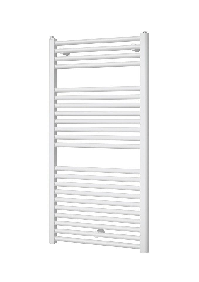 Designheizkörper »München« in weiß