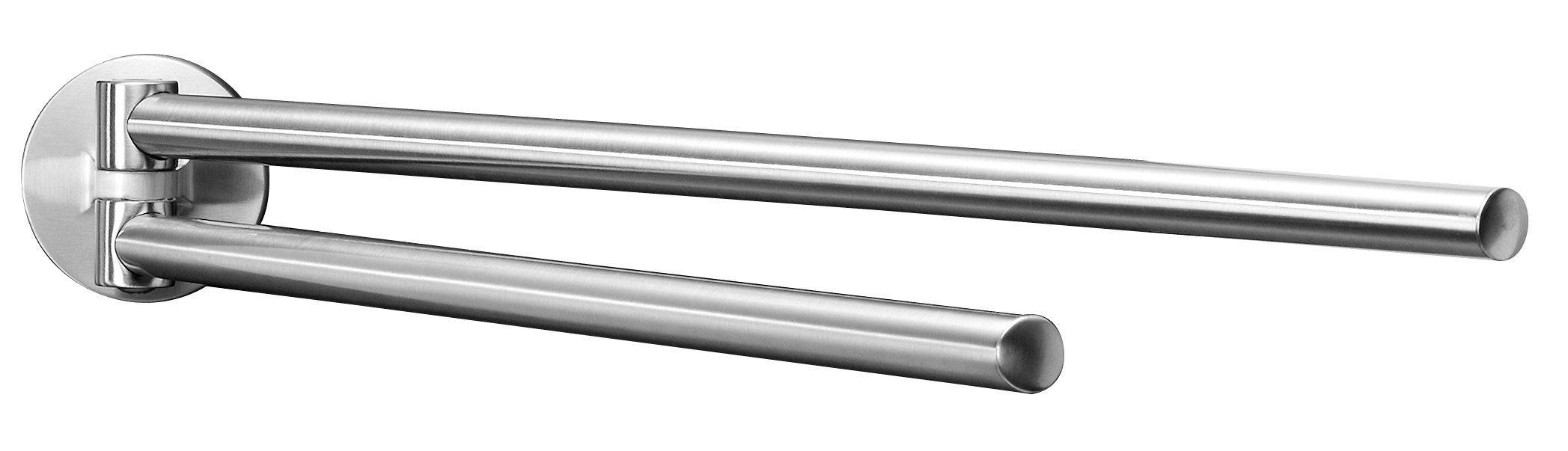 Fackelmann Doppelhandtuchhalter »Fusion«