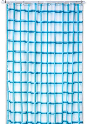 KELA Duschvorhang »Laneta«, Breite 180 cm