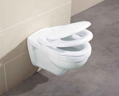 wc sitz family mit absenkautomatik