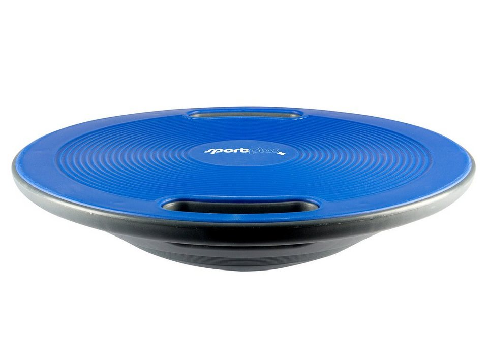 Balance Board, »SP-BB-001«, Sportplus in blau