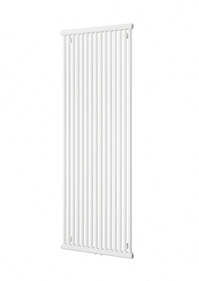 Designheizkörper »Kiel« in weiß