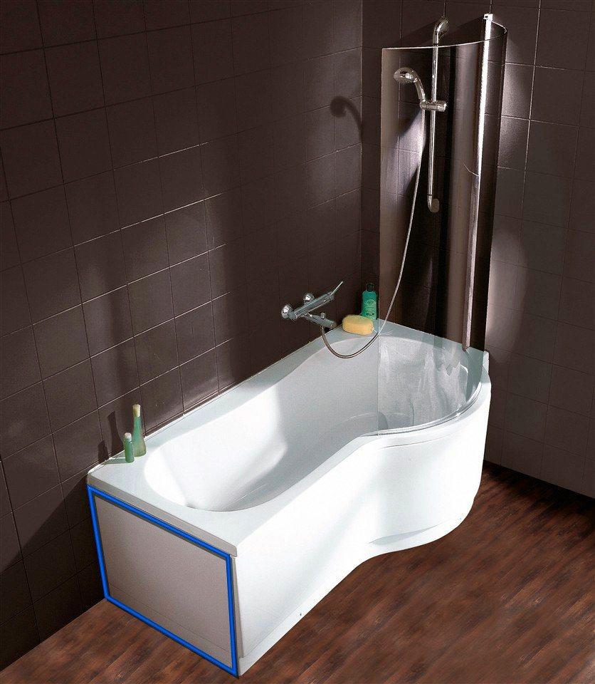 Seitenschürze »Wannen-Dusch-Kombination«