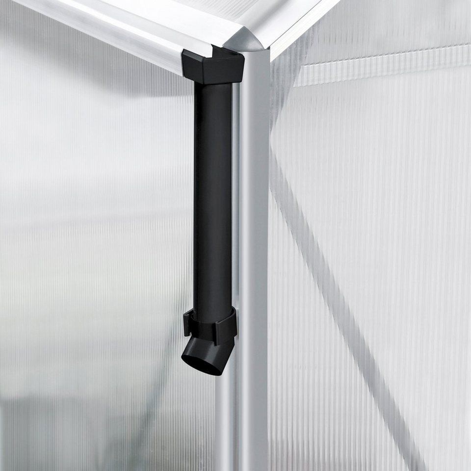VITAVIA Regenfallrohr , Länge: 28 cm, Ø: 32 cm, für Gewächshäuser