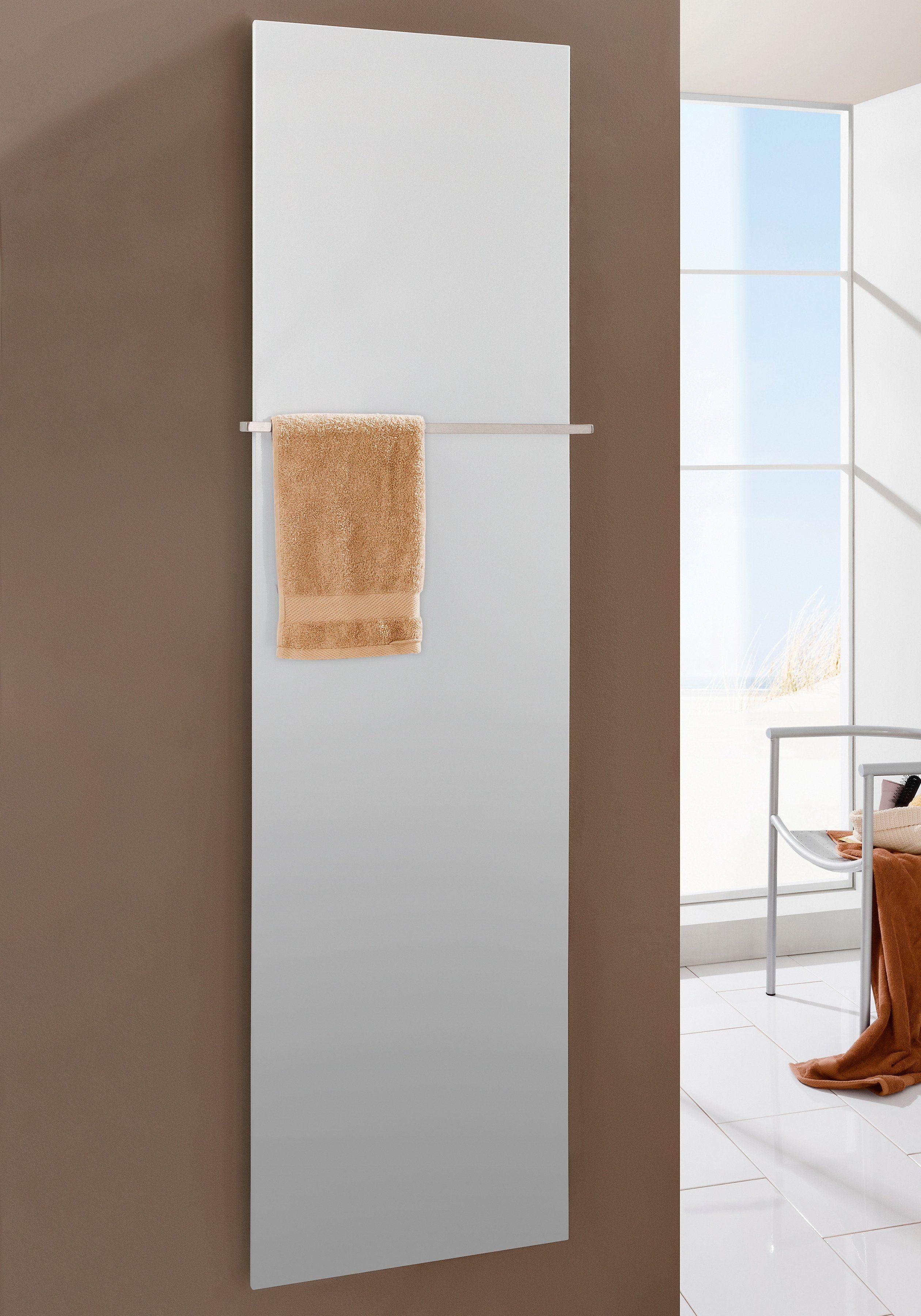 Hervorragend Sz Metall Design-Badheizkörper »Mirror Steel« | OTTO FW07