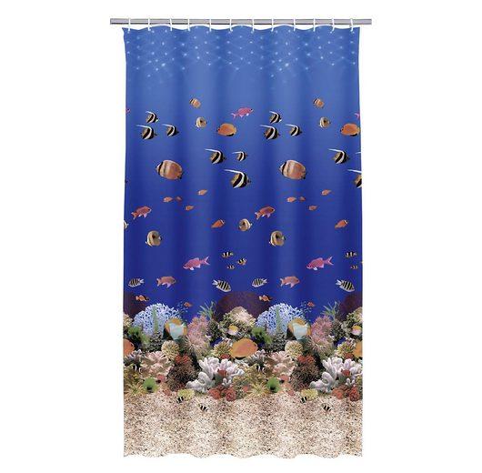 Duschvorhang »Aqua«