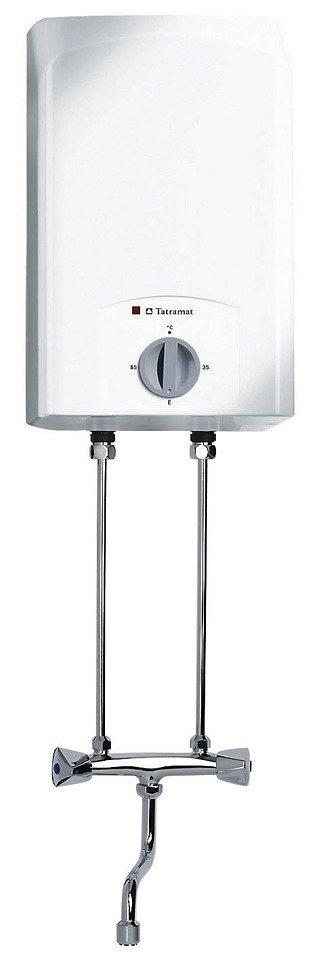 Kleinspeicher »TATRAMAT 5-l-Übertischspeicher«