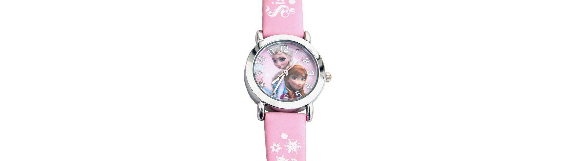 Disney Quarzuhr »75543« Disney Frozen