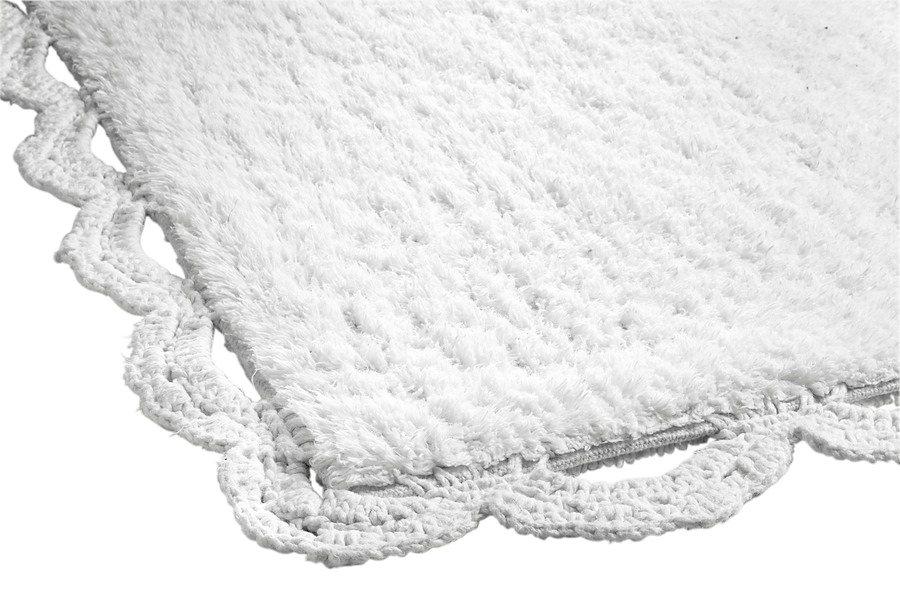 heine home Teppich in weiß