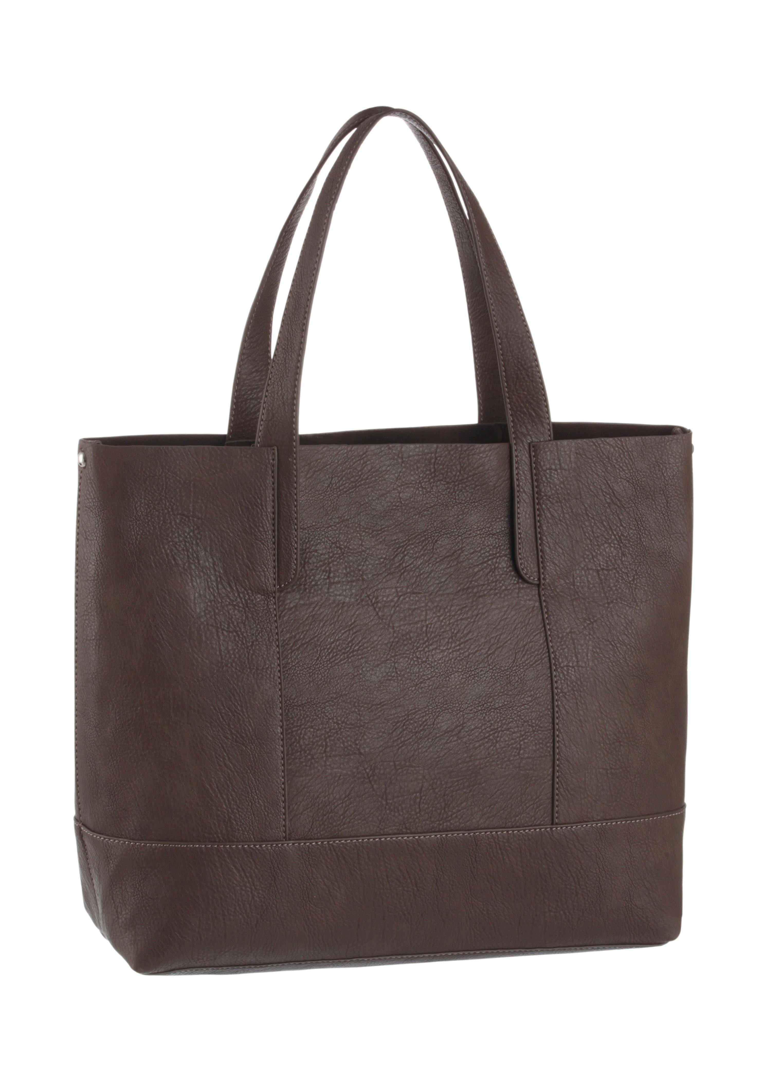 Arizona Shopper mit herausnehmbarer Tasche