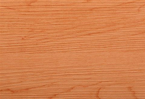 PVC Planke, Stärke 1,5 mm, selbstklebend in hellbraun