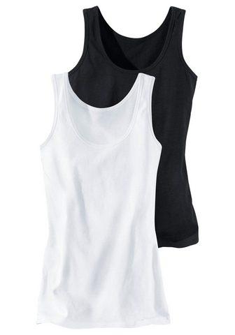 H.I.S Marškinėliai be rankovių
