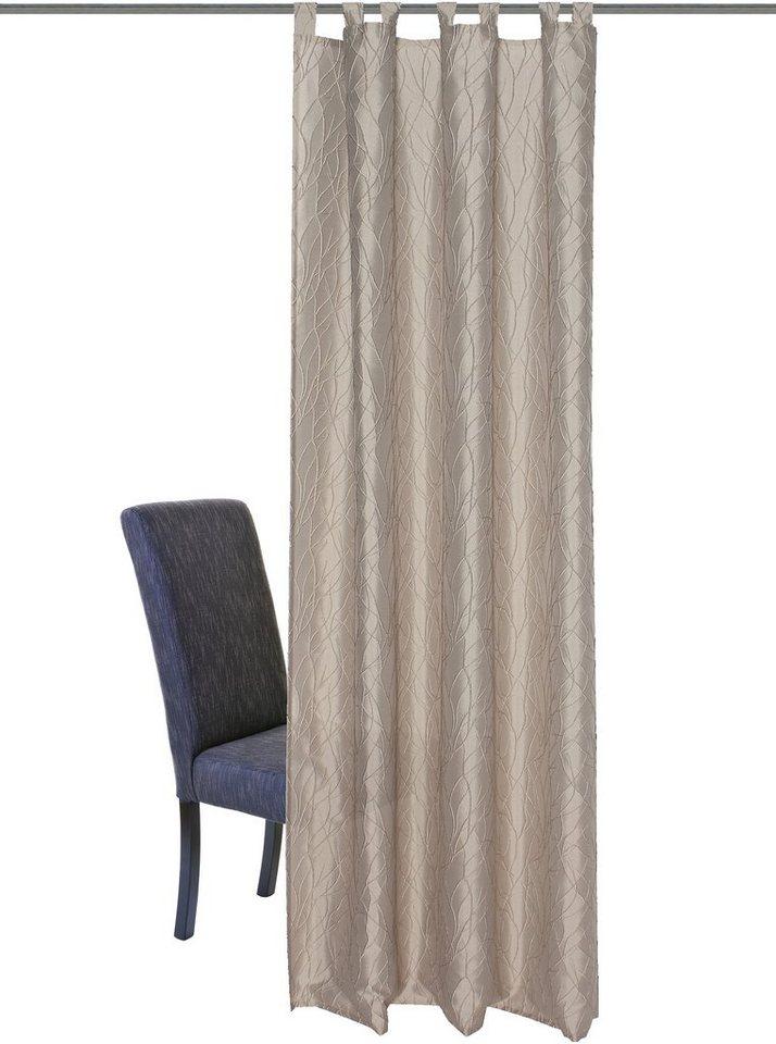 Vorhang, Home Wohnideen, »Anniston« (1 Stück)  OTTO