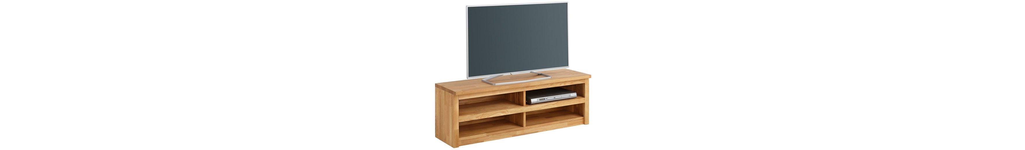 Home affaire Lowboard »Una«, Breite 120 cm