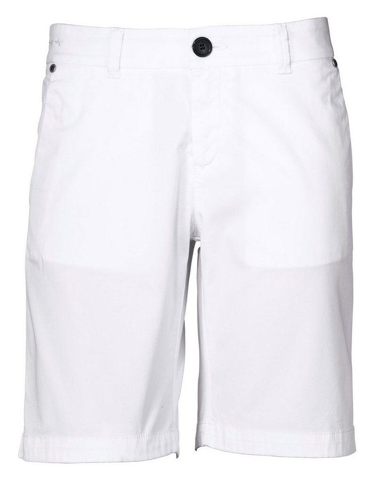 Bogner Fire + Ice Shorts Mariel-G in Weiß
