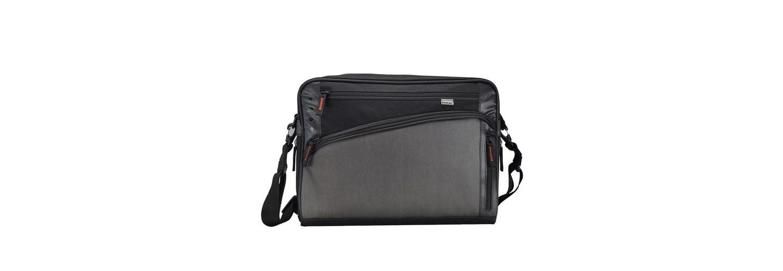 oxmox Touch-It Umhängetasche 40 cm Laptopfach