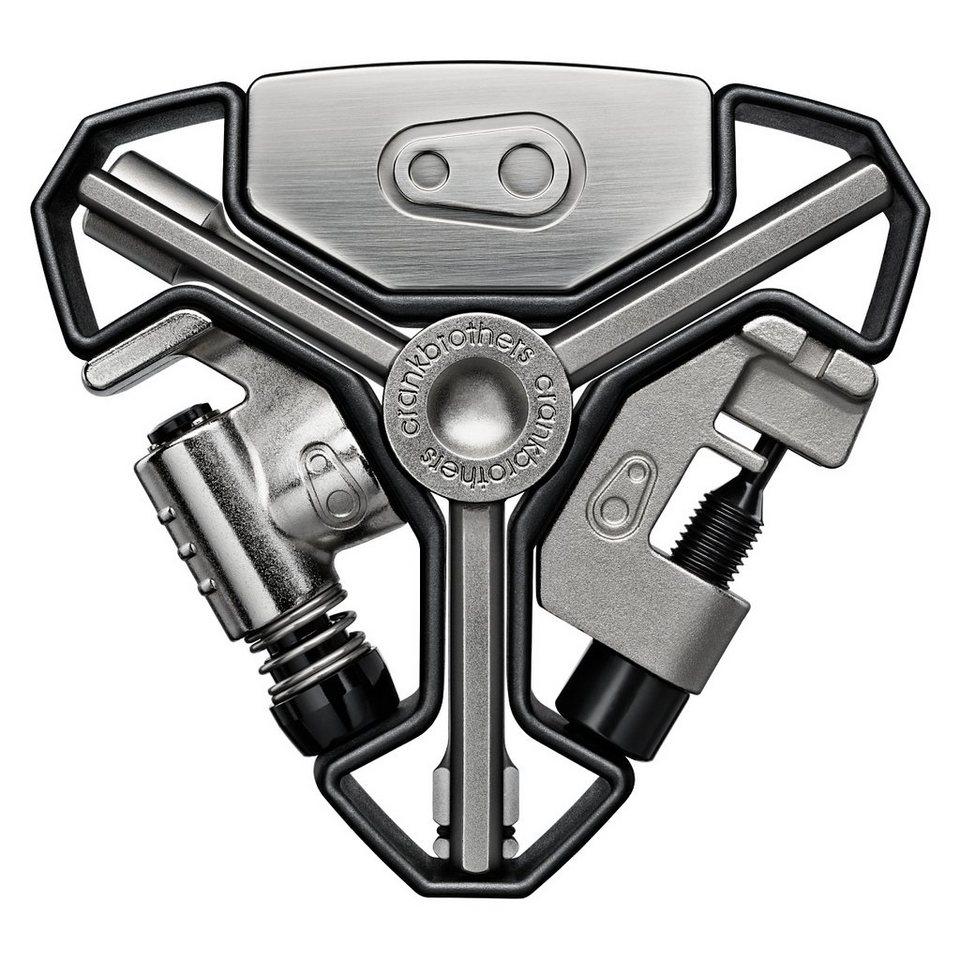 Crankbrothers Werkzeug & Montage »Y16 Multifunktionswerkzeug«
