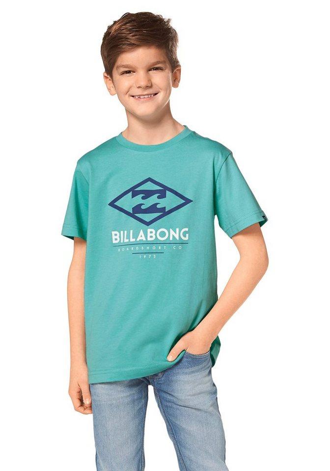Billabong SAPRISS SS BOYS T-Shirt in Türkis