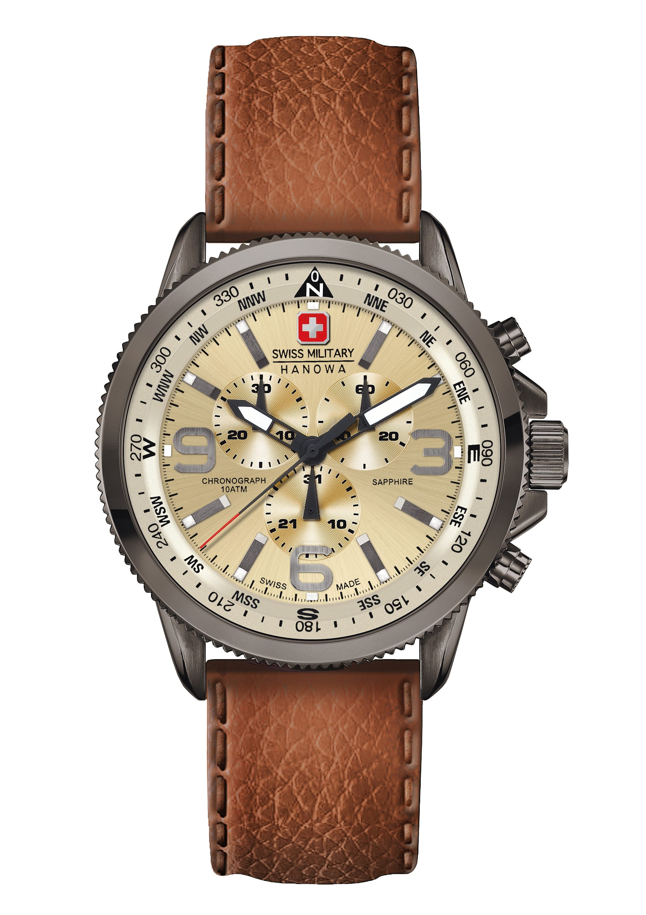 Swiss Military Hanowa Chronograph »ARROW CHRONO, 06-4224.30.002«