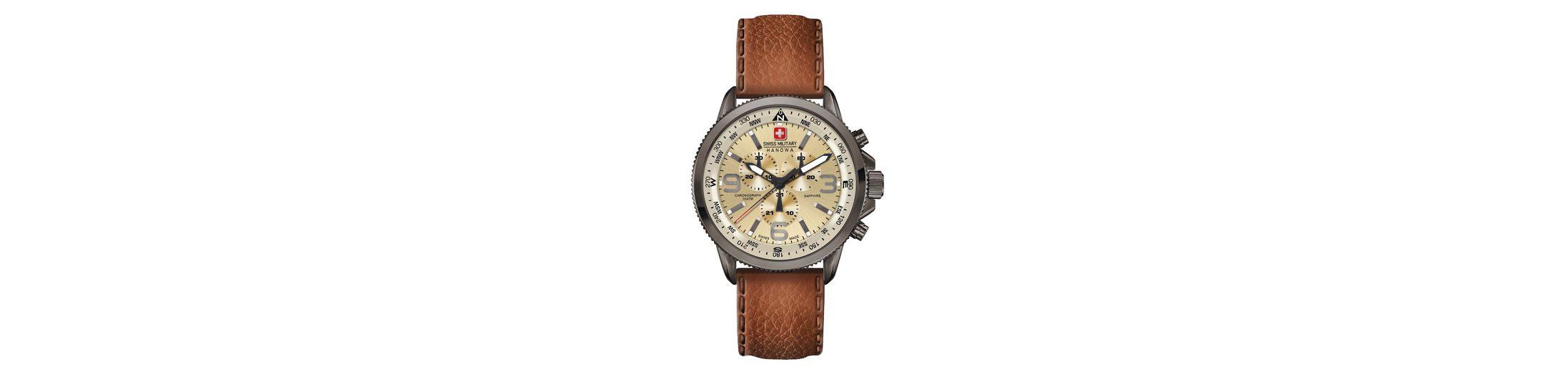 "Swiss Military Hanowa, Chronograph, ""ARROW CHRONO, 06-4224.30.002"""