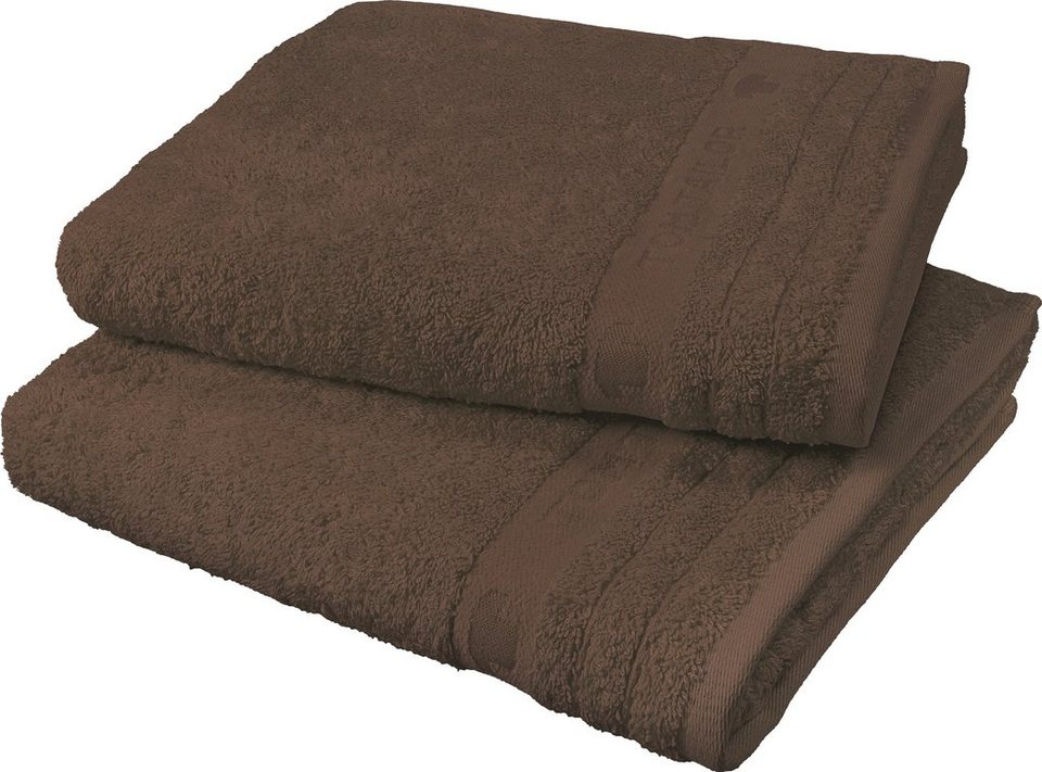 handt cher tom tailor uni mit logo in bord re otto. Black Bedroom Furniture Sets. Home Design Ideas