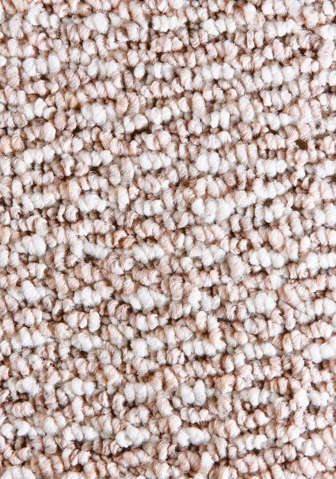 Teppichboden »Gunnar«, Breite 400 cm in beige