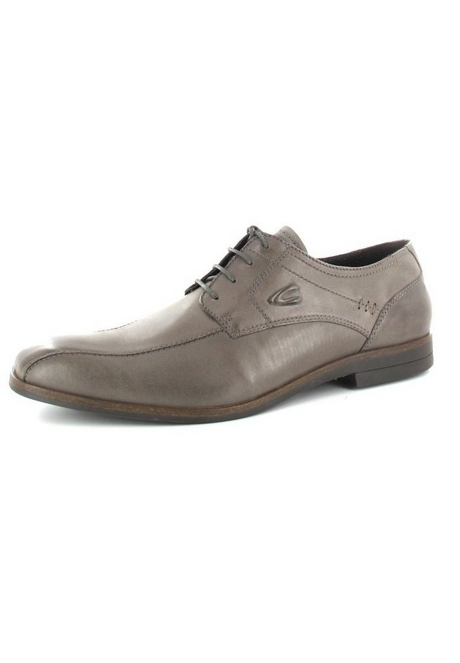 Camel Active Business-Schuhe in Grau