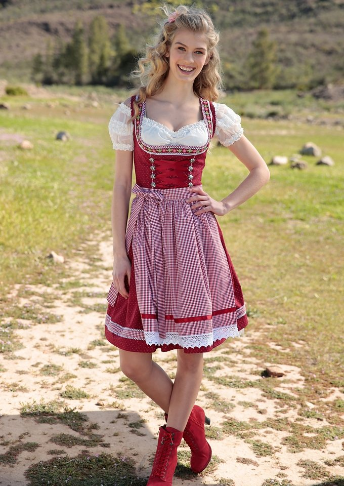 sch ne dirndl online kaufen beste dirndl damen informationen. Black Bedroom Furniture Sets. Home Design Ideas