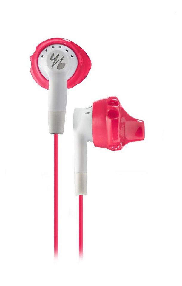 yurbuds In Ear Sportkopfhörer für Frauen »Inspire 200« in pink/weiss
