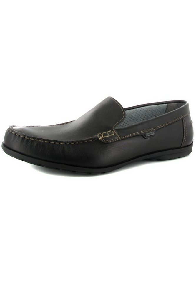 Fretz Men Slipper in Braun