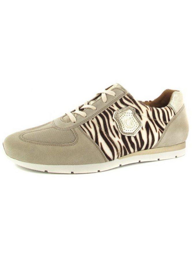 Gabor Sneaker in Beige