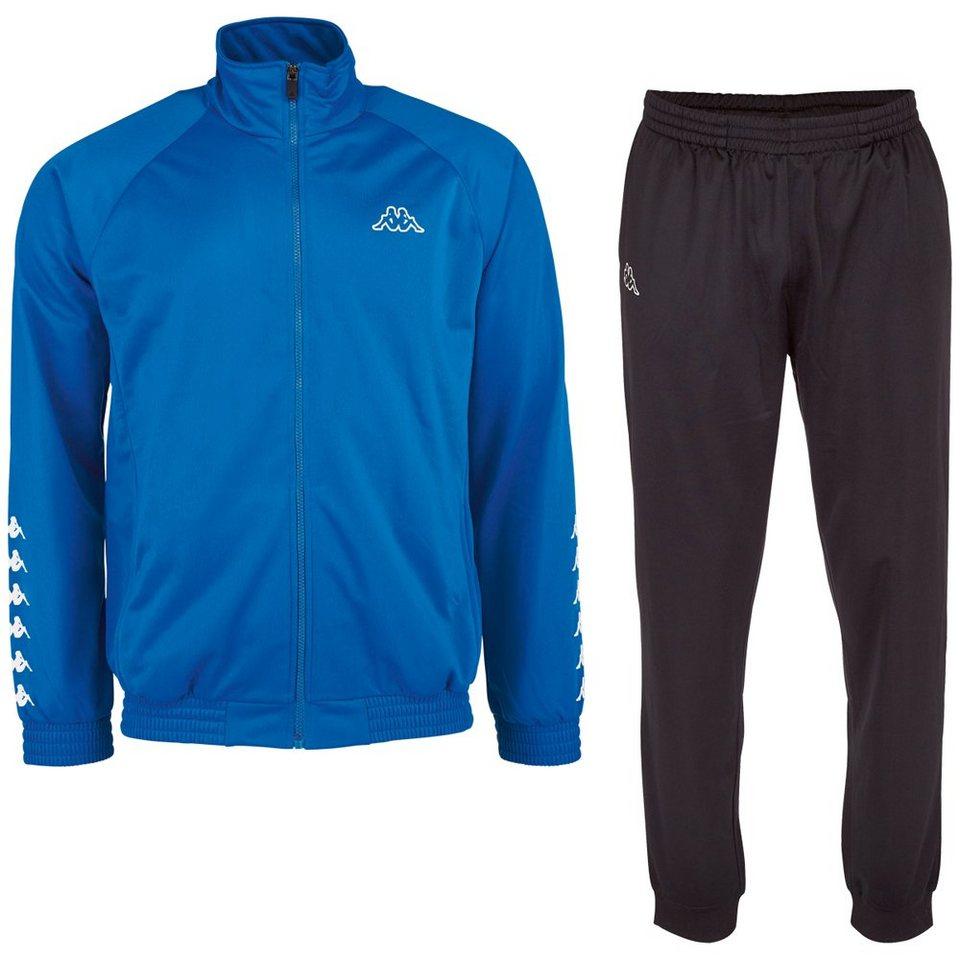 KAPPA Trainingsanzug »TILL« in blue aster