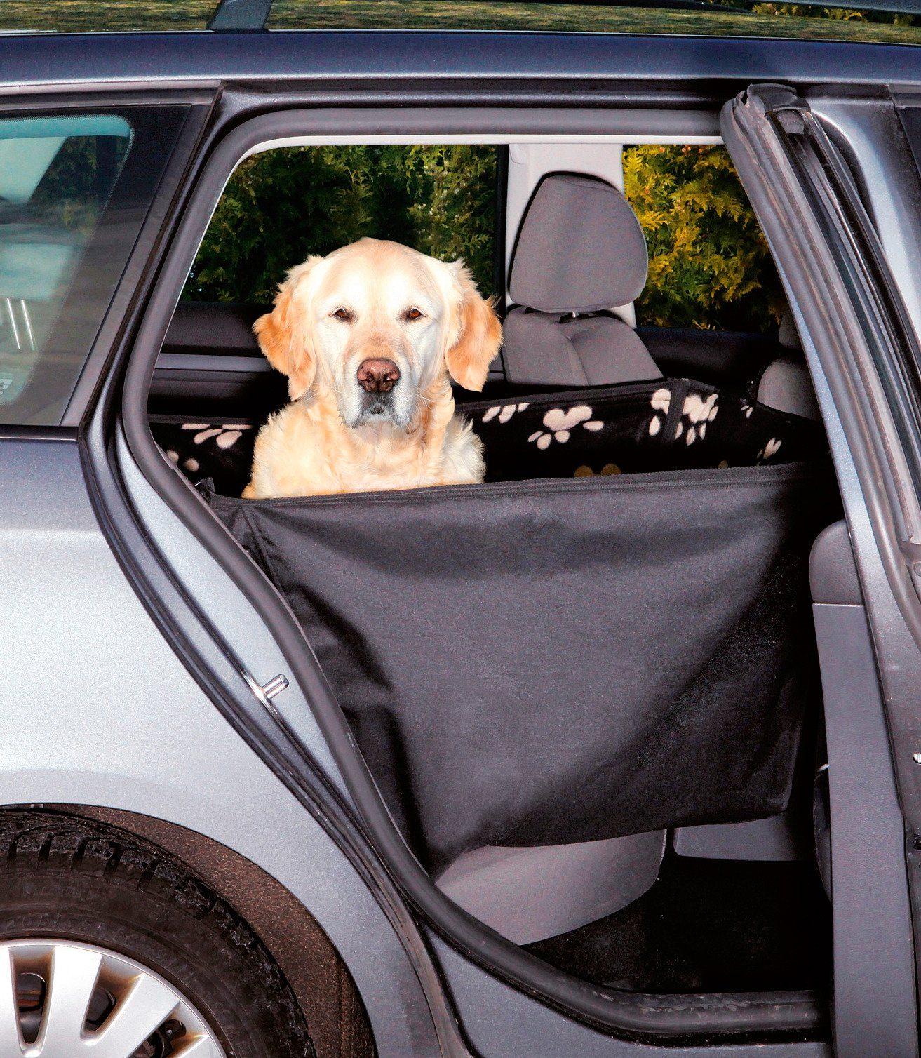 Hunde-Decke »Auto-Schondecke«