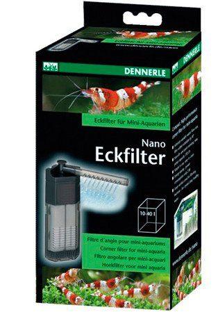 Aquarienfilter »Nano Eckfilter«