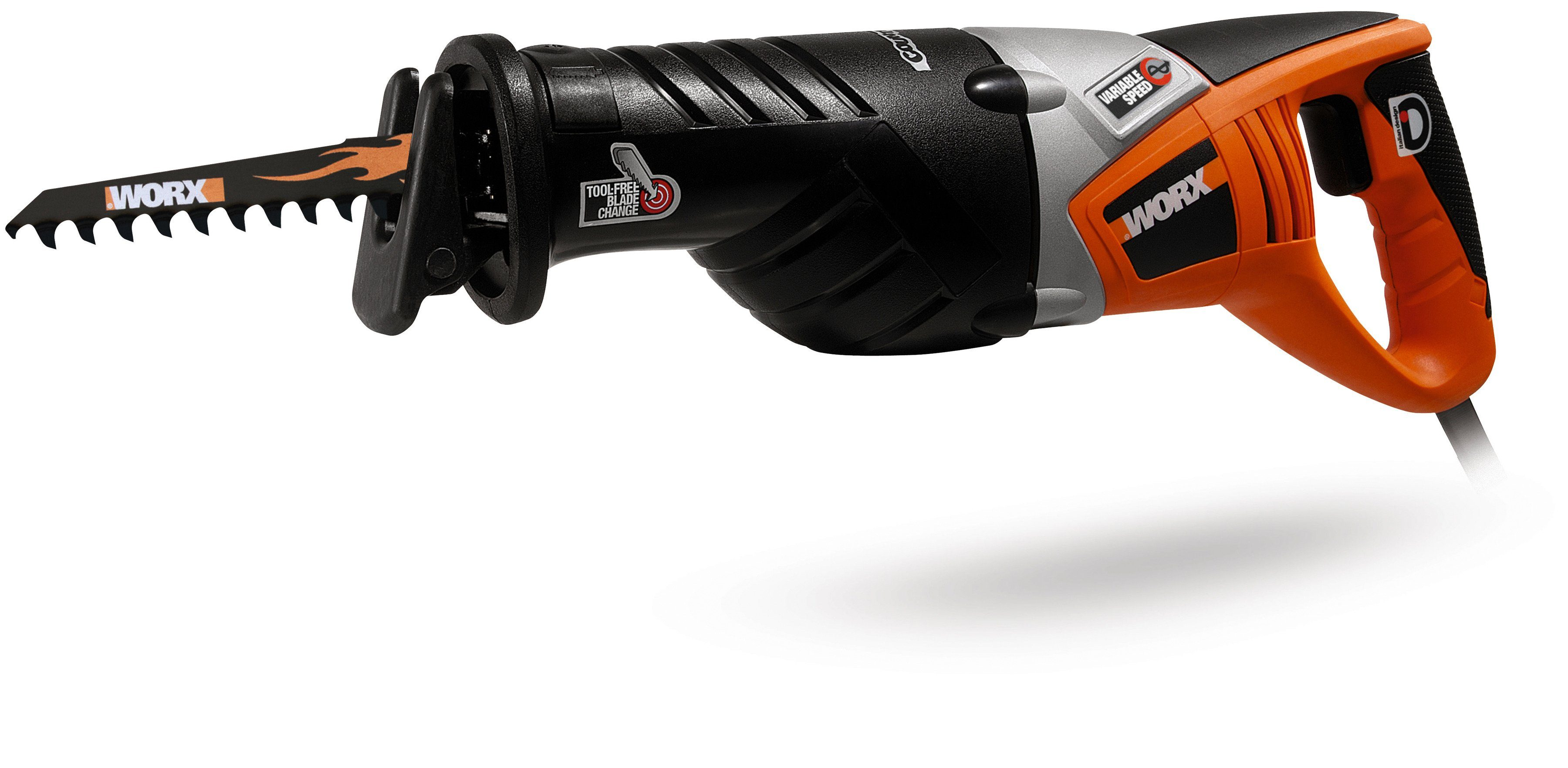 Worx Säbelsäge »WX80RS.1«