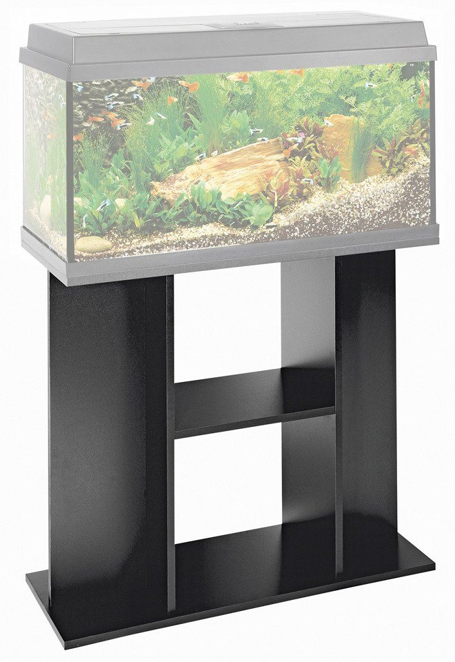 aquarien unterschrank regal 835 sb online kaufen otto. Black Bedroom Furniture Sets. Home Design Ideas