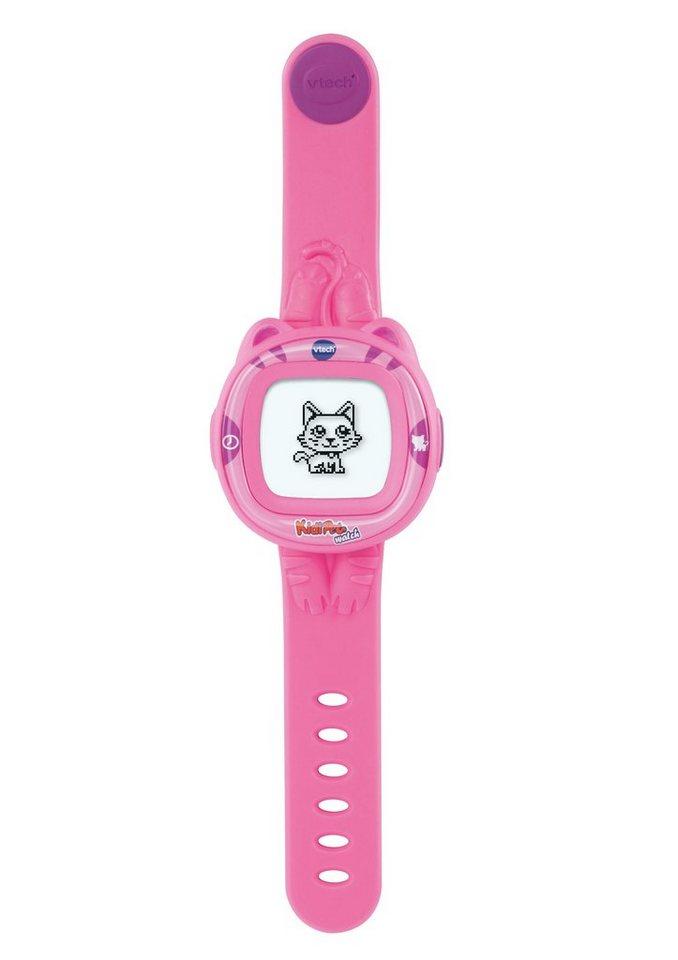 VTech Kinderuhr, »KidiPet Watch Katze«.