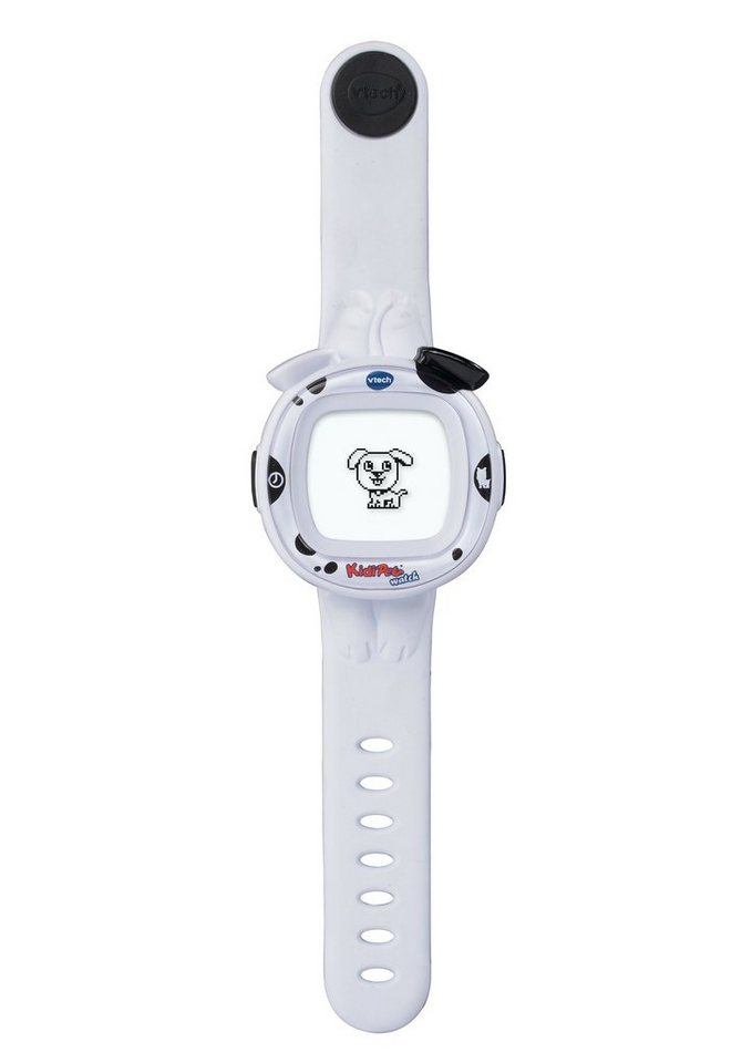 Kinderuhr, »KidiPet Watch Hund«, VTech