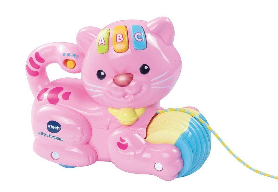 Lernspiel Kätzchen, »VTech Baby, Meine Miezekatze«, VTech